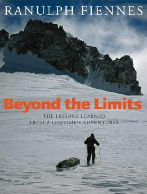 book cover of Beyond the Limits