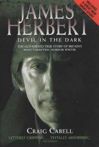 book cover of Devil in the Dark