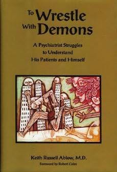 book cover of To Wrestle With Demons