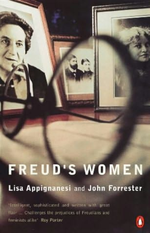 book cover of Freud\'s Women