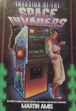 book cover of Invasion of the Space Invaders