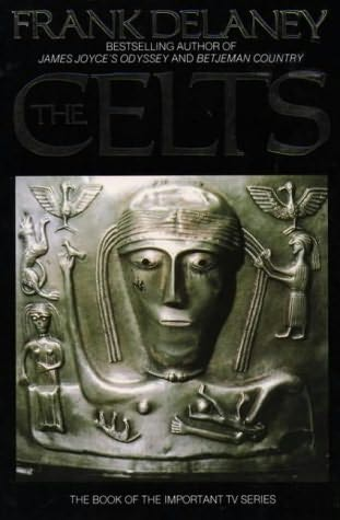 book cover of The Celts