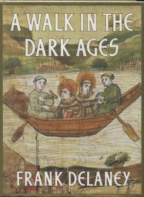 book cover of A Walk in the Dark Ages