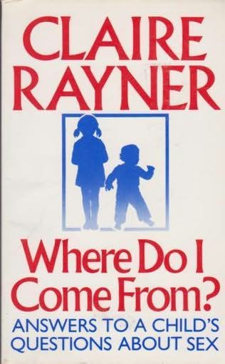 book cover of Where Do I Come from?