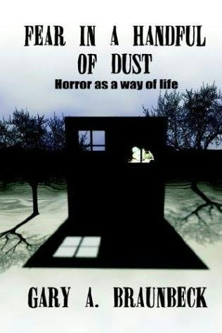 book cover of Fear in A Handful of Dust