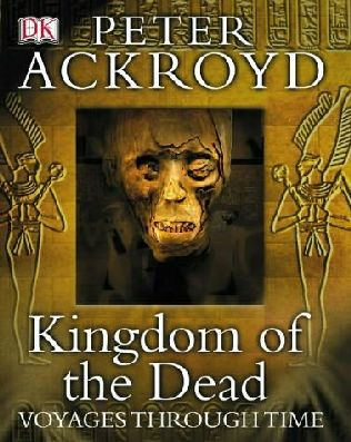 book cover of Kingdom of the Dead