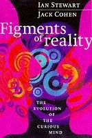 book cover of Figments of Reality