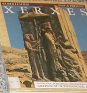 book cover of Xerxes