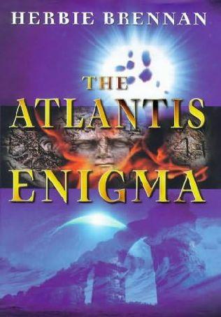 book cover of The Atlantis Enigma