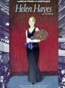 book cover of Helen Hayes: Actress