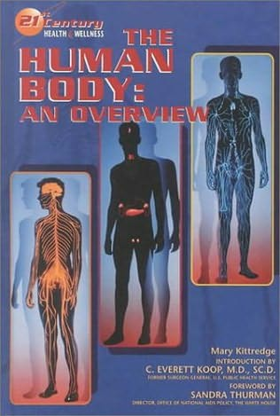 book cover of The Human Body