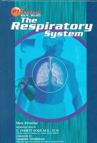 book cover of Respiratory System