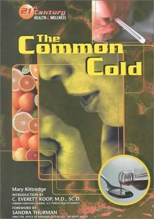 book cover of The Common Cold