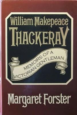 book cover of Memoirs of a Victorian Gentleman