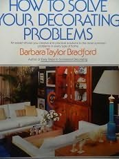 book cover of How to Solve Your Decorating Problems