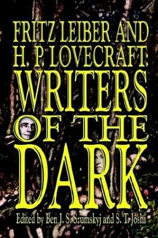 hp lovecraft essays