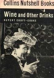 book cover of Wine and Other Drinks
