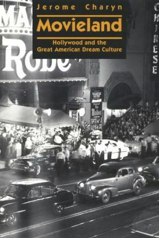 book cover of Movieland