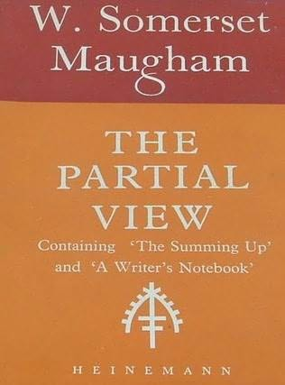 book cover of The Partial View