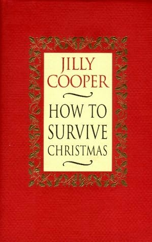 book cover of How to Survive Christmas