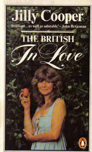 book cover of The British in Love