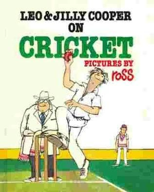 book cover of On Cricket
