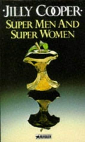 book cover of Supermen and Superwomen