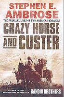 book cover of Crazy Horse and Custer