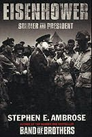 book cover of Eisenhower