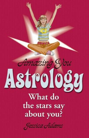 book cover of Amazing You: Astrology