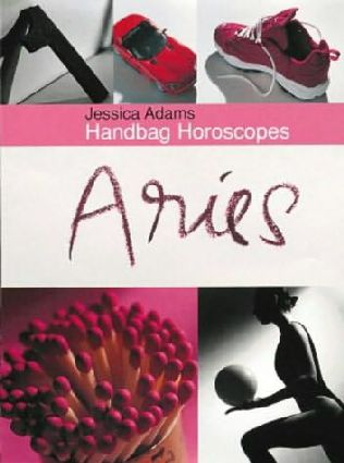 book cover of Handbag Horoscopes: Aries