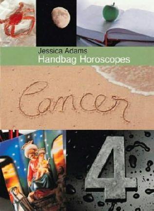 book cover of Handbag Horoscopes: Cancer