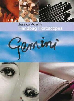 book cover of Handbag Horoscopes: Gemini