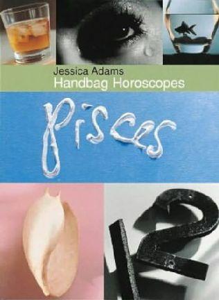 book cover of Handbag Horoscopes: Pisces