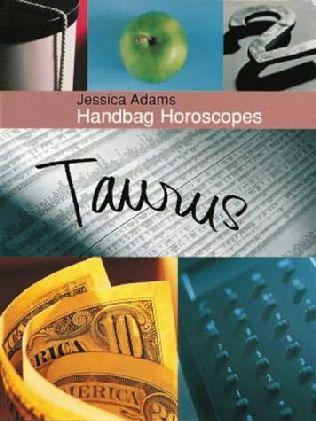 book cover of Handbag Horoscopes: Taurus