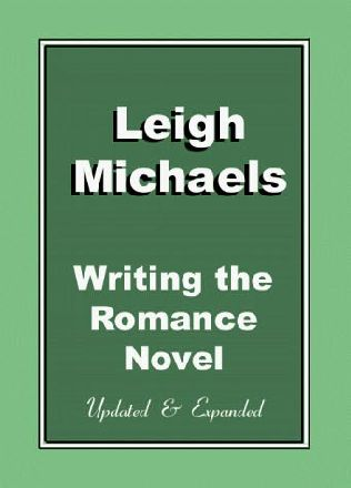 book cover of Writing the Romance Novel: Updated