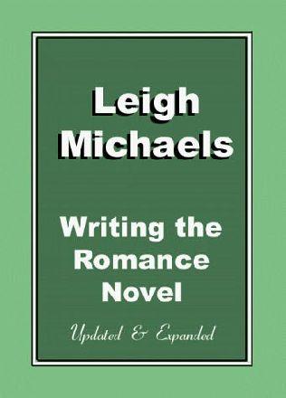 writing a romance novel pdf