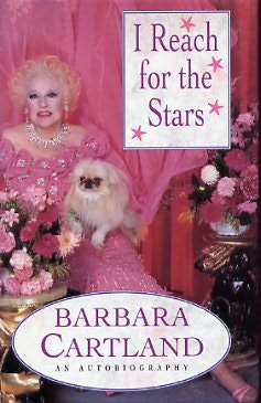 book cover of I Reach for the Stars