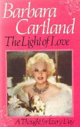 book cover of Light of Love