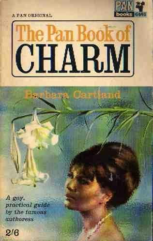 book cover of The Pan Book of Charm