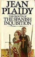 book cover of The Growth of the Spanish Inquisition