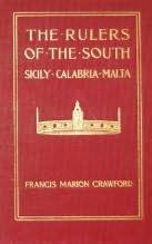 book cover of The Rulers of the South