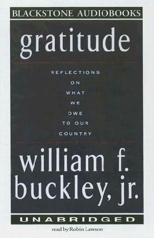 book cover of Gratitude
