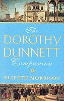 book cover of The Dorothy Dunnett Companion