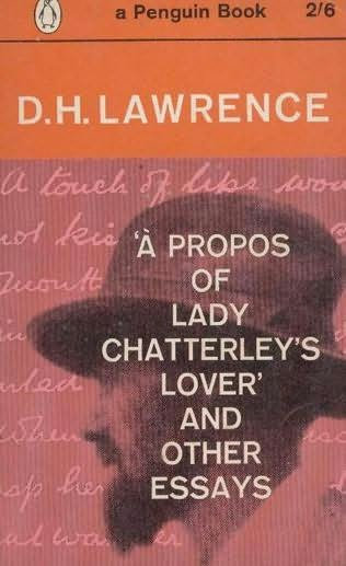 England, My England, by D. H. Lawrence