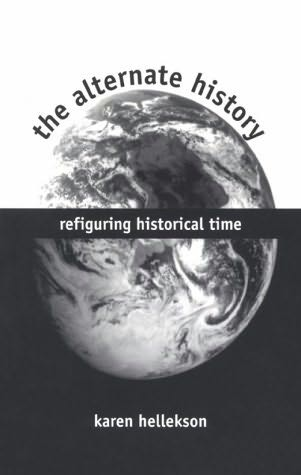 book cover of The Alternate History
