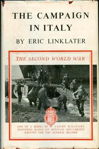 book cover of The Campaign in Italy