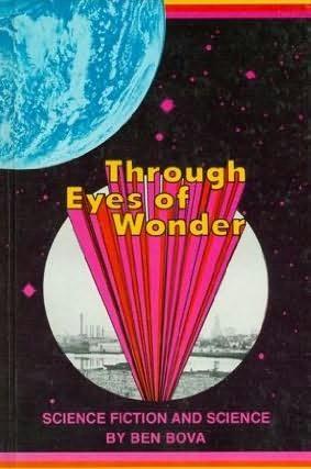 book cover of Through Eyes of Wonder