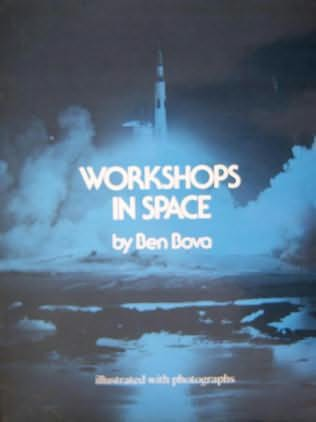 book cover of Workshops in Space