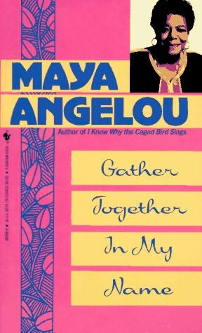 book cover of Gather Together in My Name
